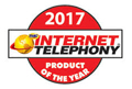 2017 Internet Telephony Product of the Year - Grandstream