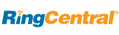 RingCentral Cloud PBX best business phone service.
