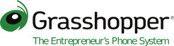 Grasshopper virtual phone system for entrepreneurs.