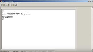 How to default passwords in Avaya IP Office phone system, step by