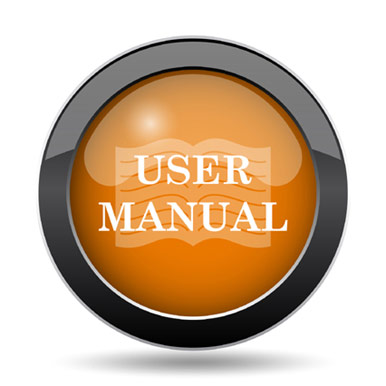 User manual for business PBX phone system.