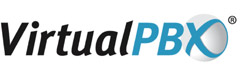 VirtualPBX hosted VoIP service.